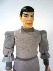 Playmates Star Trek: The Next Generation Ambassador Spock Action Figure