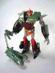 Hasbro Transformers Prime Beast Hunters Knock Out