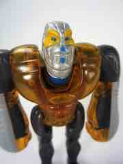 McDonald's Transformers Beast Machines Optimus Primal