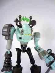 Hasbro Xevoz Franken'Punker Action Figure