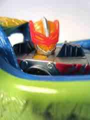 Hasbro Transformers Beast Machines Deluxe Dinobots Airraptor