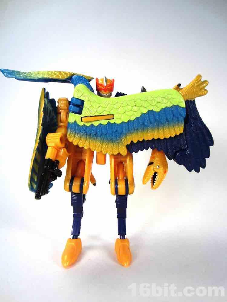 Transformers Dinobots Airraptor Archaeopteryx Hasbro
