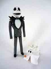 Funko Nightmare Before Christmas Jack Skellington (Early Bird Figure) ReAction Figure