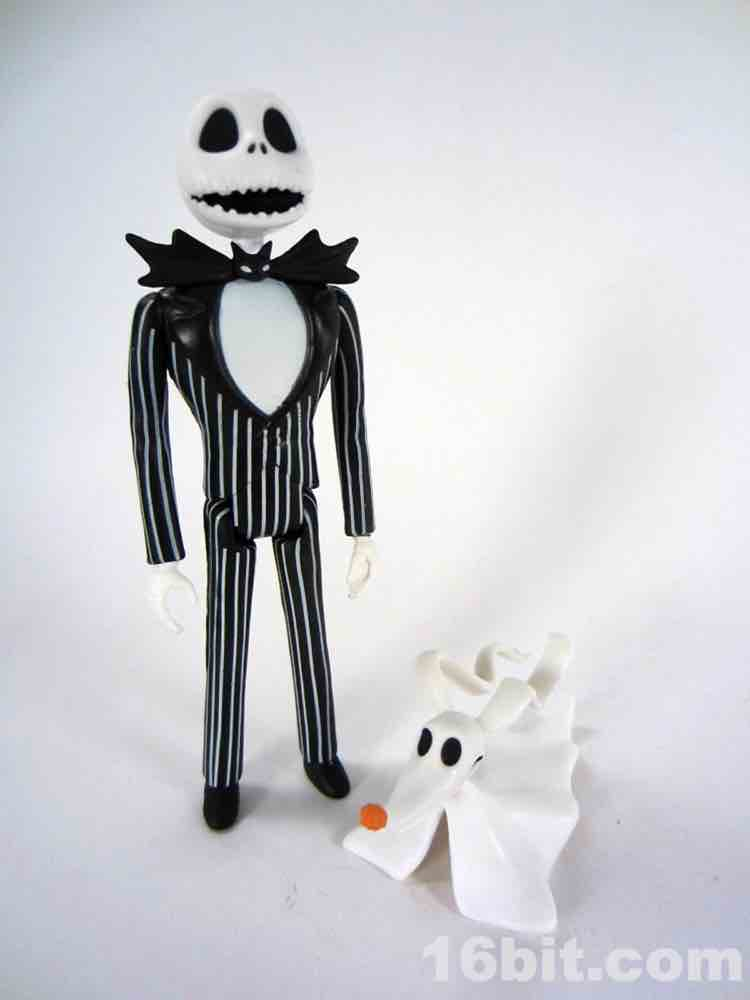 16bit.com Figure of the Day Review: Funko Nightmare Before Christmas ...
