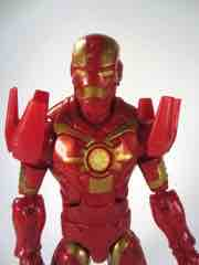 Hasbro Guardians of the Galaxy Marvel Legends Infinite Series Iron Man