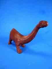Louis Marx Toys Dinosaurs Brontosaurus Figure