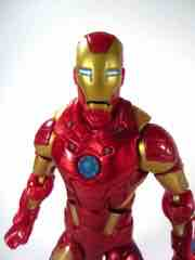 Hasbro Iron Man 3 Marvel Legends Heroic Age Iron Man