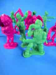 Blip Toys Battle Warriors Monsters vs. Military