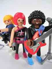 Playmobil City Life 5605 PopStars! Band