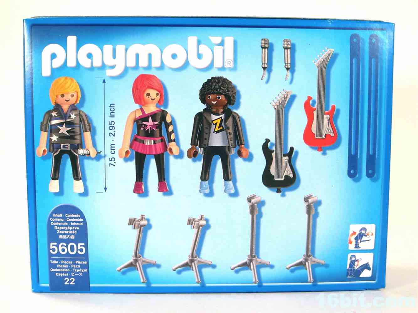figure of the day review playmobil city life. Black Bedroom Furniture Sets. Home Design Ideas