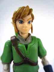 Jakks Pacific World of Nintendo Skyward Sword Link Action Figure