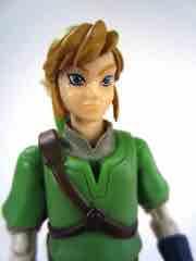 Jakks Pacific World of Nintendo Skyward Sword Link Action Figure