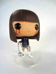Funko Entertainment Earth Exclusive Kill Bill Gogo Yubari (Bloody) Pop! Vinyl Figure