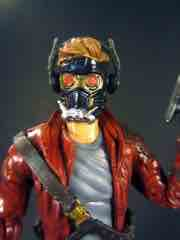 Hasbro Guardians of the Galaxy Marvel Legends Infinite Series Star-Lord