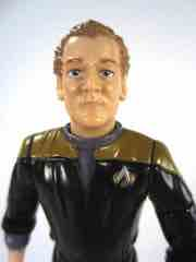 Playmates Star Trek: Deep Space Nine Chief Miles O'Brien Action Figure
