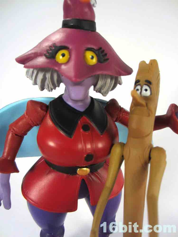 16bit Com Figure Of The Day Review Mattel Masters Of The