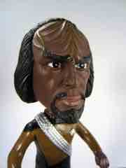 Bif Bang Pow! Star Trek: The Next Generation Lieutenant Worf