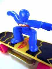 Mattel Hot Wheels Skate Punk