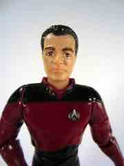 Playmates Star Trek: The Next Generation Q Action Figure