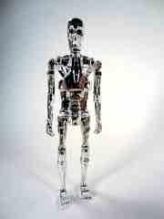 Funko T800 Endoskeleton (Chrome) ReAction Figure