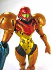 Nintendo Super Smash Bros. Amiibo Samus Aran