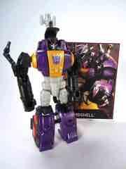 Hasbro Transformers Generations Combiner Wars Bombshell