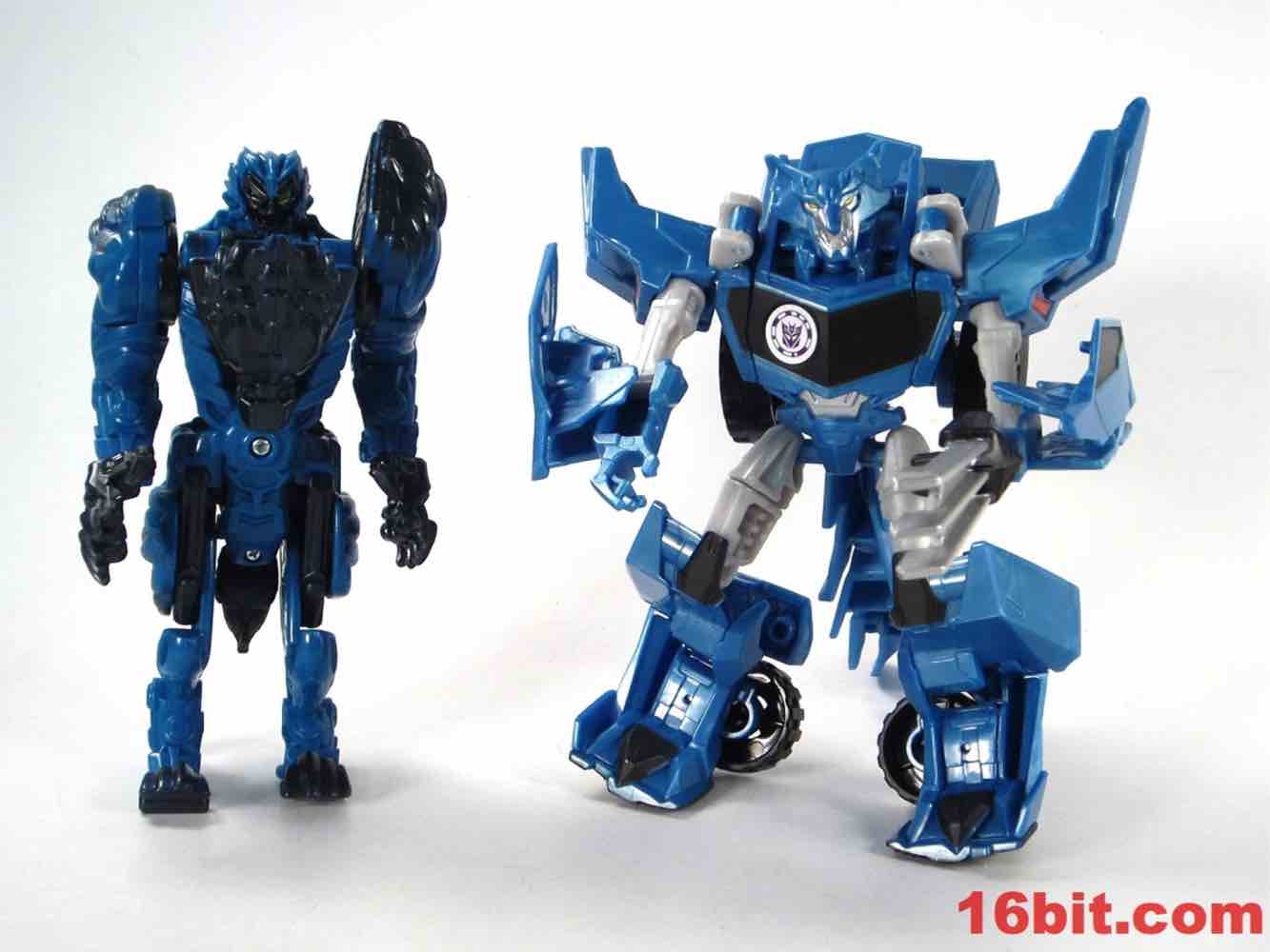 16bitcom Figure Of The Day Review Hasbro Transformers