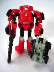 Hasbro Transformers Generations Thrilling 30 Cliffjumper with Suppressor