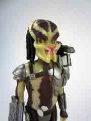 Funko Predator (Unmasked) ReAction Figure