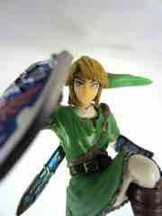 Nintendo Super Smash Bros. Amiibo Link