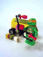 LEGO Teenage Mutant Ninja Turtles Mikey's Mini Shellraiser