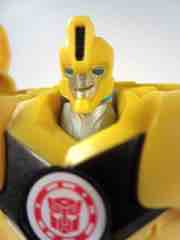 Hasbro Transformers Robots in Disguise Warrior Class Bumblebee