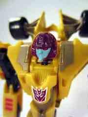 Hasbro Transformers Universe Deluxe Class Decepticon Drag Strip