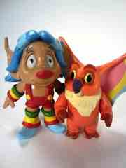 Mattel Masters of the Universe Classics Loo-Kee & Kowl