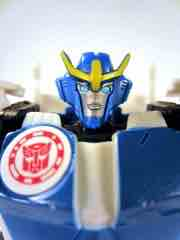 Hasbro Transformers Robots in Disguise Warrior Class Strongarm