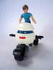 Kenner M.A.S.K. T-Bob with Scott Trakker Action Figure