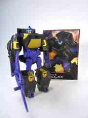 Hasbro Transformers Generations Combiner Wars Decepticon Blackjack