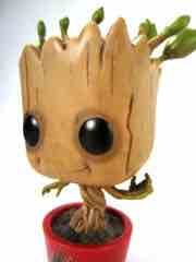 Funko Guardians of the Galaxy Pop! Vinyl Entertainment Earth Exclusive Ravagers Dancing Groot