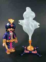 Playmobil Magician with Genie Lamp Figure