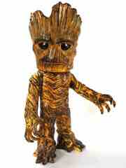 Funko Hikari Vinyl Marvel Guardians of the Galaxy Planet X Groot