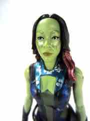 Hasbro Guardians of the Galaxy Marvel Legends Infinite Series Gamora
