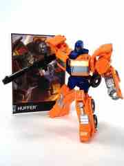 Hasbro Transformers Generations Combiner Wars Huffer