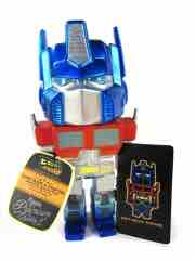 Funko Hikari Vinyl Transformers Metallic Optimus