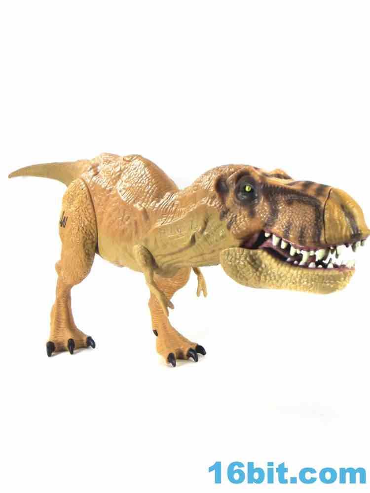 Jurassic World Tyrannosaurus T-Rex Chomping Dinosaur Action Figure Hasbro 2015 Film-, TV- & Video-Action- & -Spielfiguren
