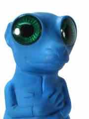 Remco Mel Appel Extraterrestrials Trebor