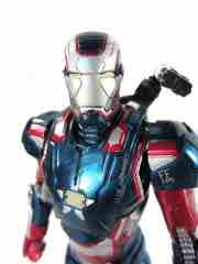 Hasbro Iron Man 3 Marvel Legends Lieutenant Colonel James Rhodes