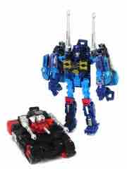 Takara-Tomy Transformers United Rumble & Frenzy