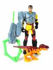 Kenner Jurassic Park Chaos Effect Ian Malcolm Action Figure