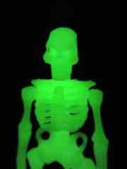 October Toys Skeleton Warriors Glow-in-the-Dark Titan Skeleton Action Figure