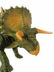 Hasbro Jurassic World Stegoceratops Action Figure